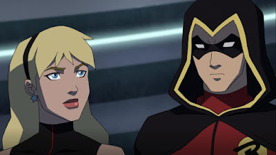 Young Justice Outsiders Season 3 Image 5
