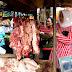 Blusukan Pasar Tradisional Bupati Klaten Hj Sri Mulyani Borong Kangkung Dan Thokolan.