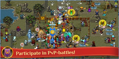 game online seru warspear online
