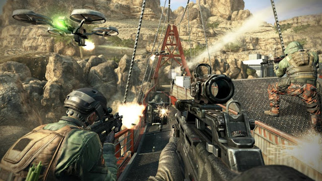 CALL OF DUTY: STRIKE TEAM APK + DATA GAME DOWNLOAD FOR ANDROID