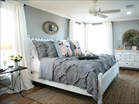 Bedroom Ideas That Are Big in Style