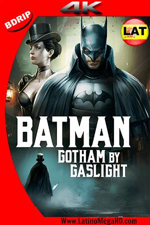 Gotham: Luz de gas (2018) Latino Ultra HD 4K BDRIP 2160P ()