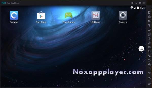 تحميل برنامج مشغل تطبيقات الاندرويد 2017 - download nox app player