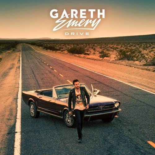 Gareth Emery-Drive 2014