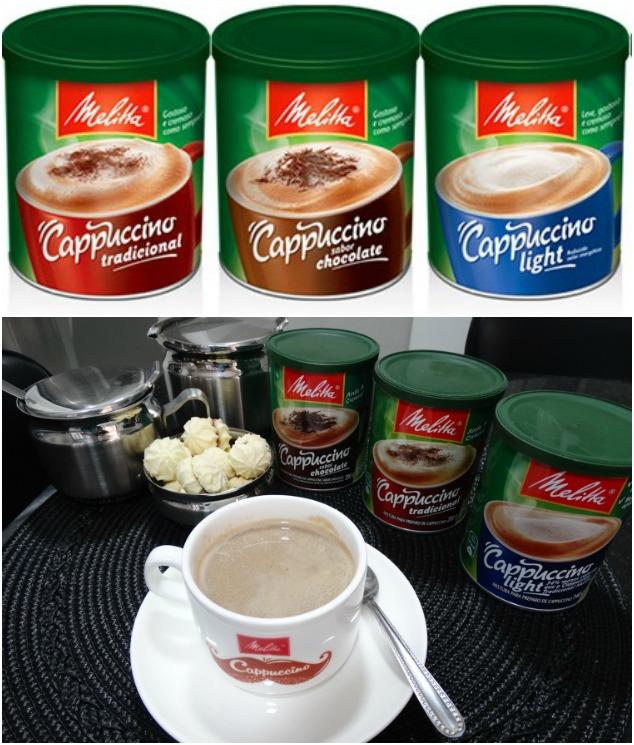 cappuccino melitta 2