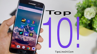Top 10 Essential Android Apps