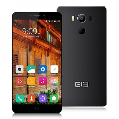 Elephone P9000 Quick Review and Specifications