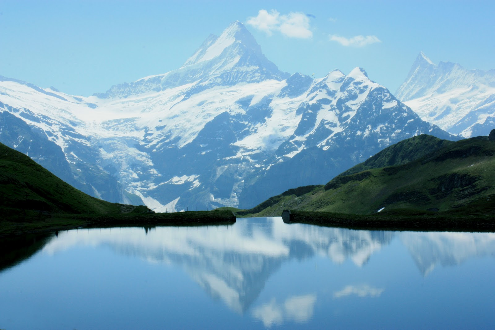 You Must Know About This!: Top 10 Most Beautiful Mountains ...