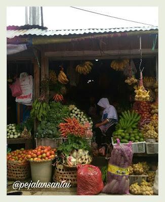 Telaga Sarangan Magetan Jawa Timur