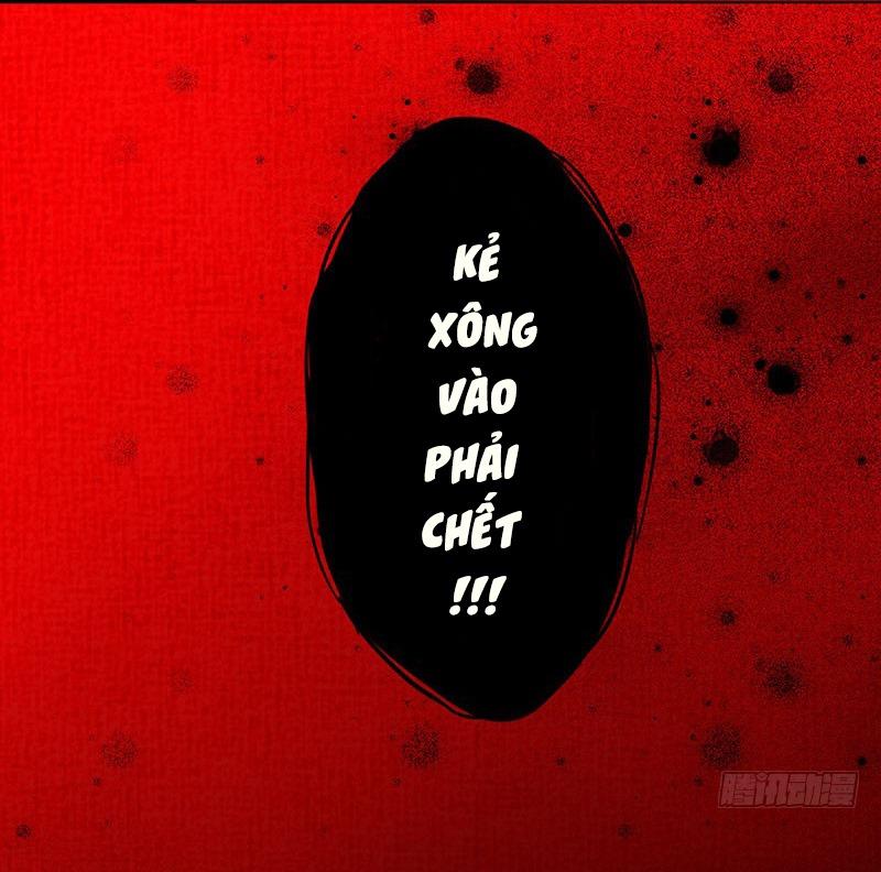 Vương Gia Người Ta Sẽ Giảm Béo Mà!!! chap 70 - Trang 9
