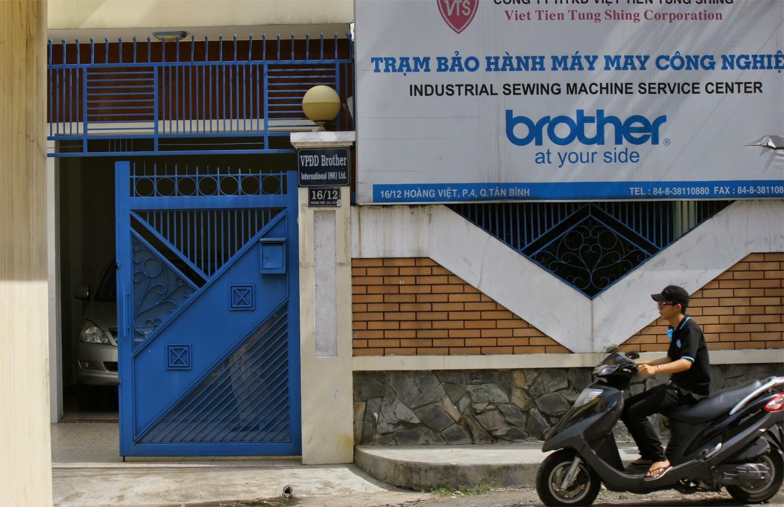 Nhà Phố Hoàng Việt, Tân Bình