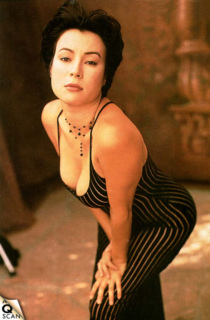 Agree, Jennifer tilly sexy pic situation familiar