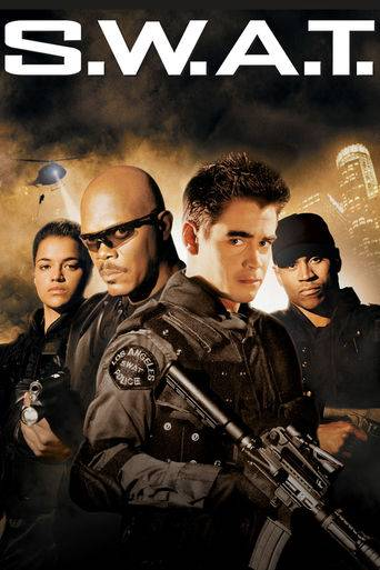 SWAT (2003) ταινιες online seires oipeirates greek subs