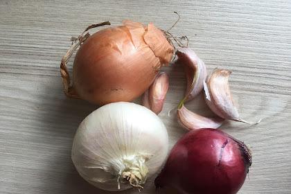 Waspada! 4 Jenis Makanan Sehat Berikut ini Ternyata Justru Memicu Bau Badan