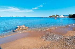 Kimolos Yacht Charters in Greece