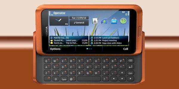 Tips dan Trik Seputar Handphone Symbian