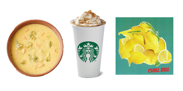 Panera Broccoli Cheddar Soup, Starbucks PSL, Chill Bill, College Blogger, Lifestyle Blogger