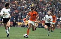 FIFA World Cup Memories: Johan Cruyff turn & West Germany's Improvement