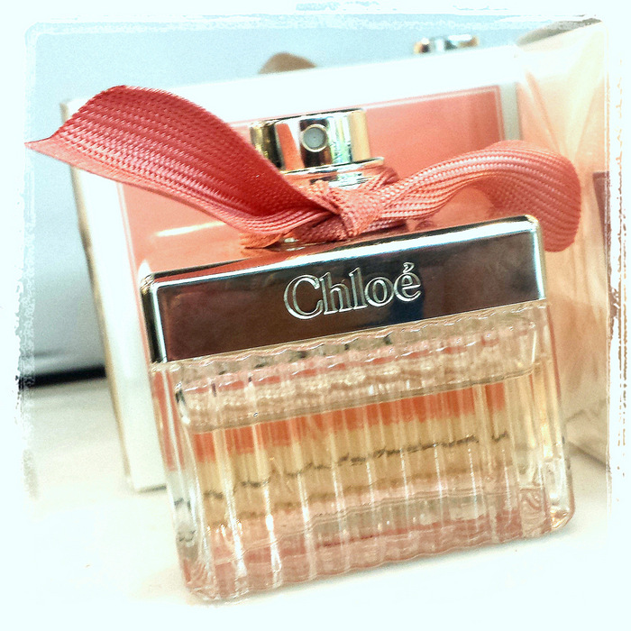 Roses de Chloe Eau de Toilette Spray - Valentines Day Gift Ideas - Best Spring Summer Perfumes Fragrances for Women
