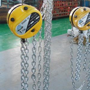 Jual Takel Chain Block Hoist Shuang Ge Terlengkap
