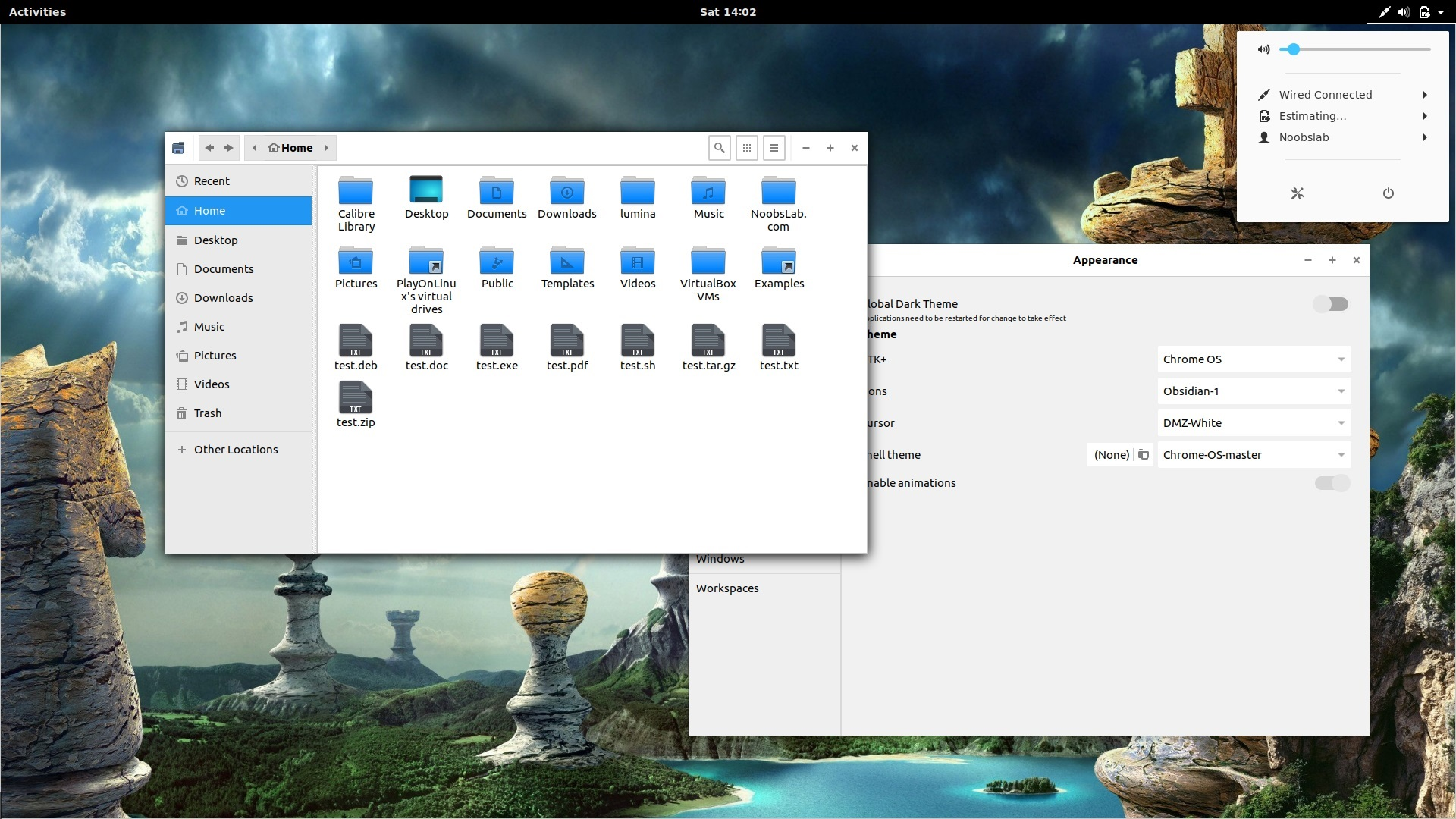 Heard Of Chrome OS But Never Tried? Here Is The Chrome OS Theme For