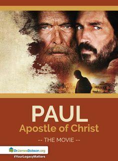 Sứ Đồ Của Chúa Kito - Paul, Apostle of Christ (2018)