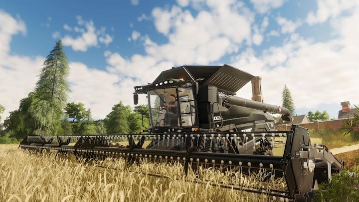 Farming Simulator 19 Premium Edition Screenshot 3