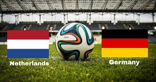 ماتش هولندا ألمانيا مباشر