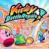Análisis Kirby Battle Royale