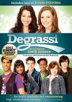 Degrassi, la nueva generación