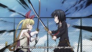 Download Busou Shoujo Machiavellianism Episode 05 Subtitle Indonesia