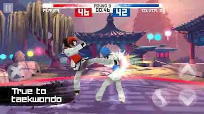 Taekwondo Game v1.8.0 Mod APK2