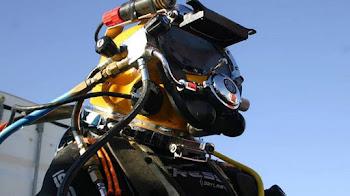 Buceador de profundidad (Deep Diver) de PADI