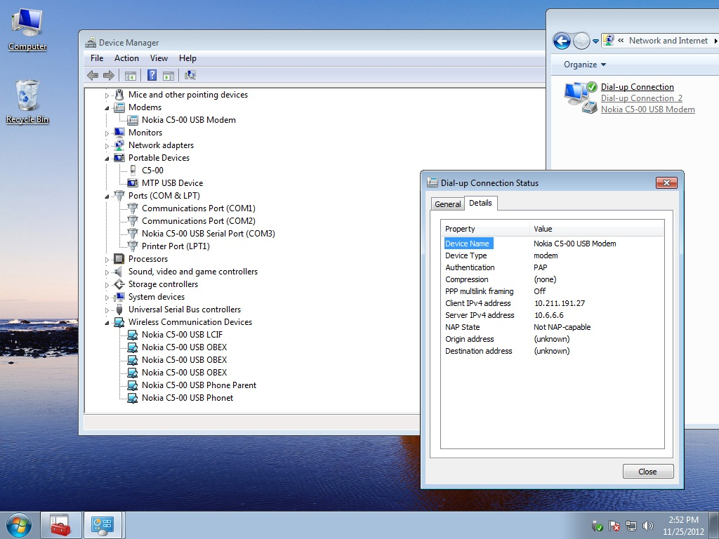 How to fix a mtp usb device driver problem (music-related.