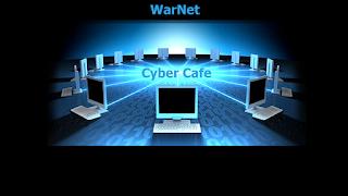 First Media FASTNET  WARNET CYBER CAFE