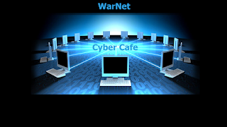 FASTNET FIRSTMEDIA WARNET CYBER CAFE