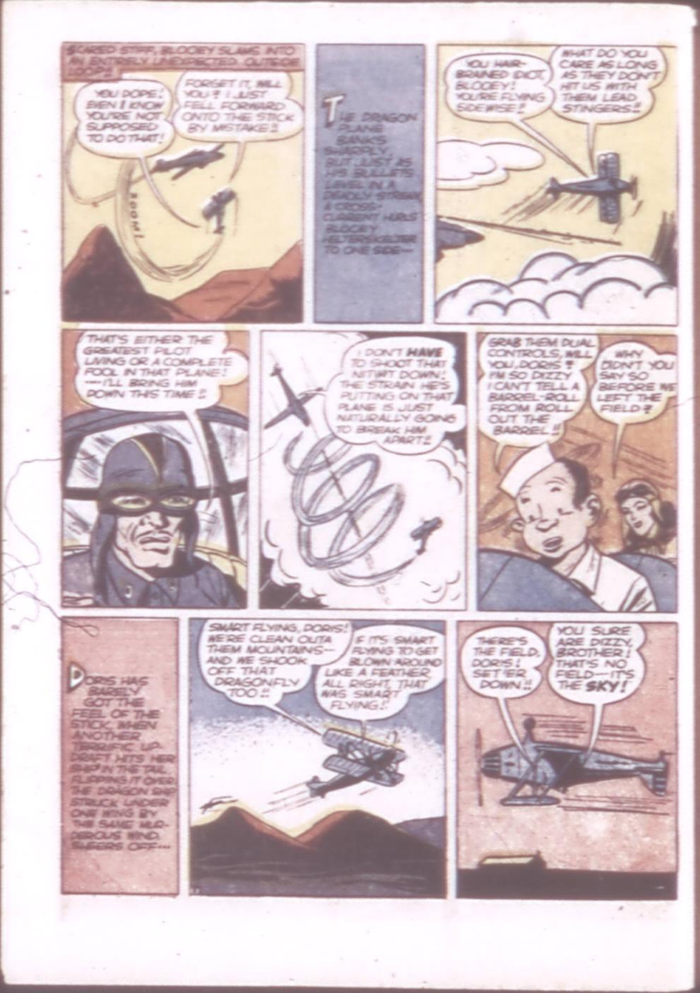 Read online All-American Comics (1939) comic -  Issue #25 - 60