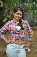 Sheena Shahabadi Hot Photo Shoot HeyAndhra