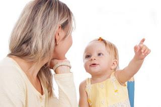 Tahapan Perkembangan Bicara Normal Anak