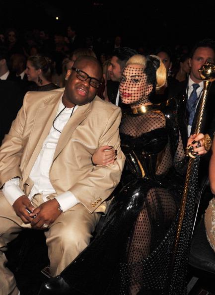 Lady Gaga podr   baila...