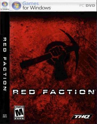 descargar Red Faction pc full español