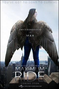 Maximum Ride Projeto Angel Torrent