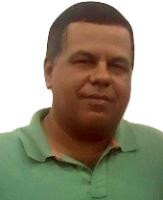 Celso Rodrigo Branicio - Foto de janeiro/2016