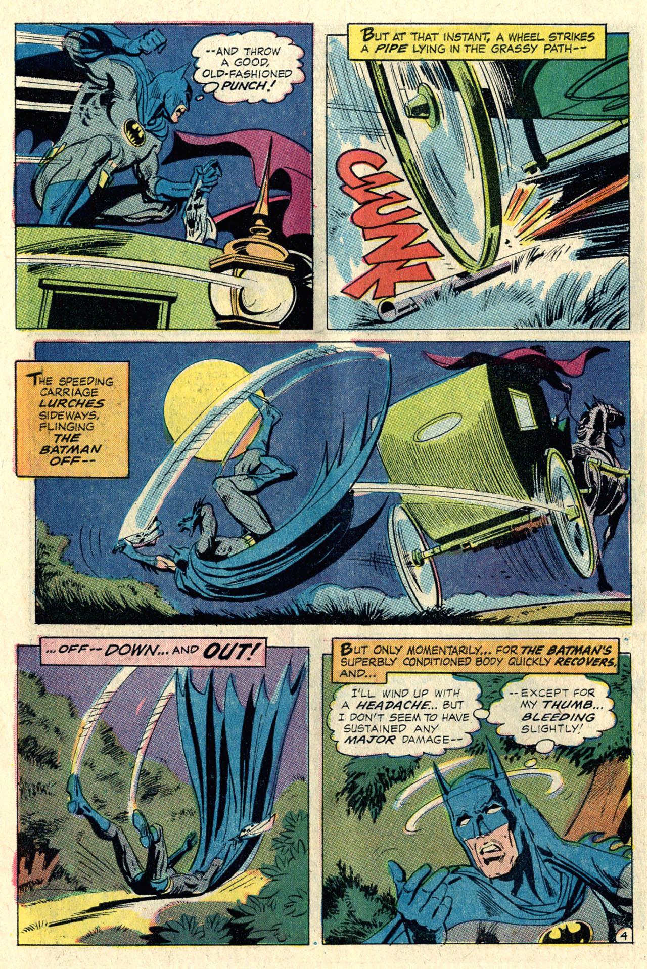 Detective Comics (1937) 425 Page 5