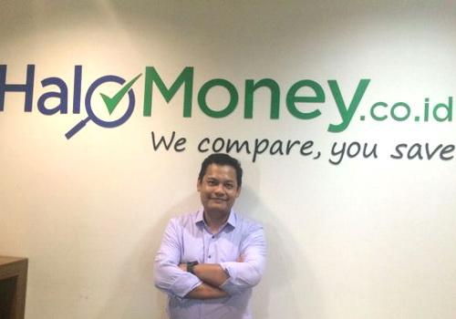 Tinuku HaloMoney.co.id raised funding series B for $50 million