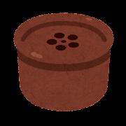 茶こぼしのイラスト