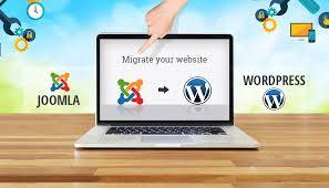 Migrating your Joomla site to WordPress