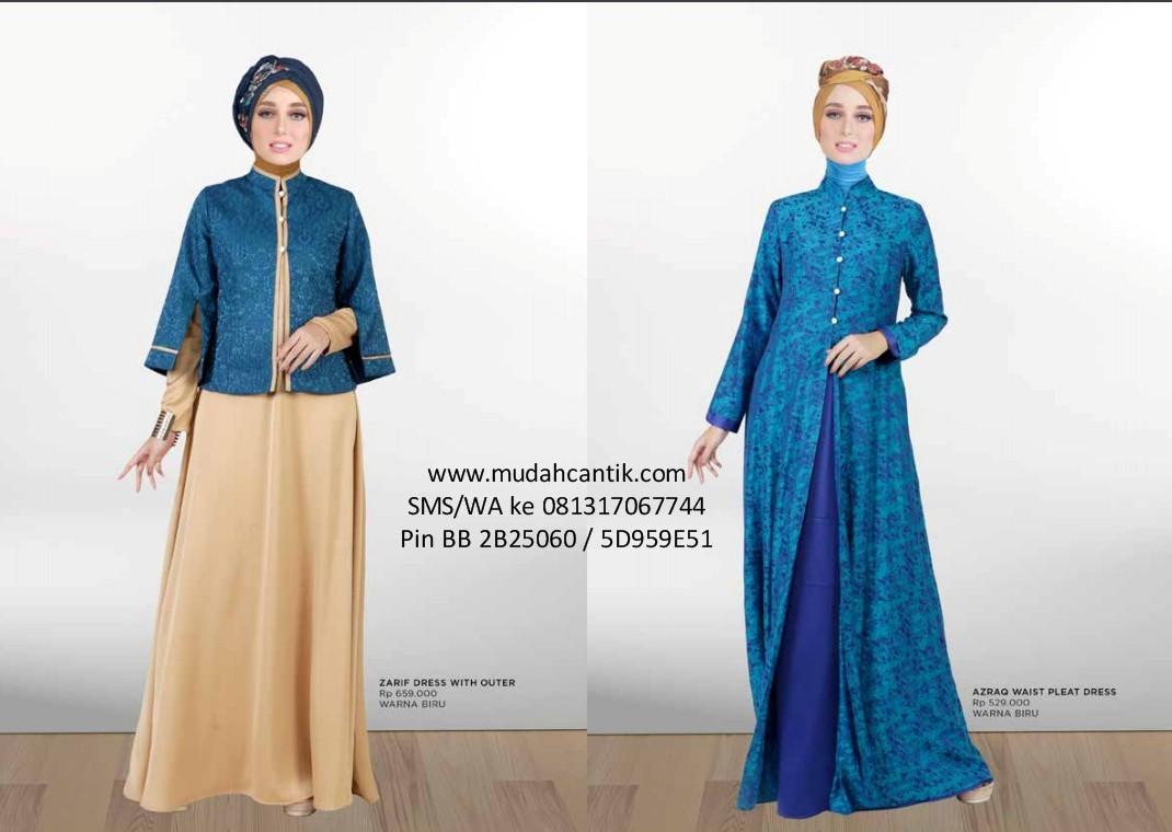 Pakaian Wanita Indonesia Baju Muslim Modern Terbaru