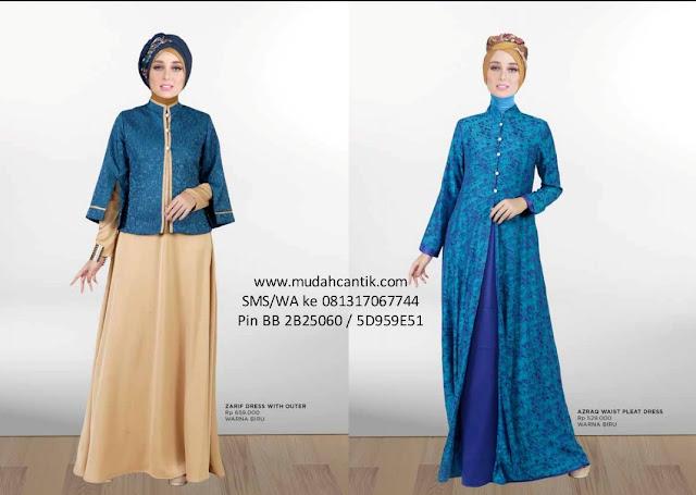 Butik Baju Muslim Terbaru 2018