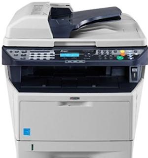 Kyocera FS-1028MFP/DP Driver Download